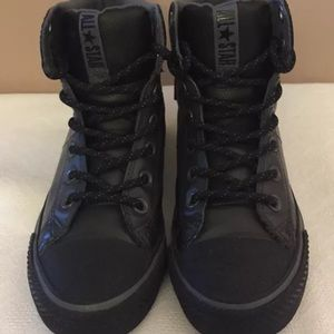 Chuck Taylor All Star Converse High Top Youth Shoe
